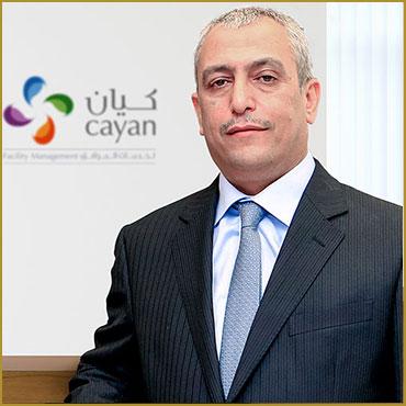 Ali Aldamour